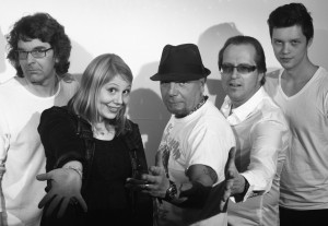 Tanzmusik - Tanzband - Coverband - Partyband - TOP 40 Band aus Hamburg