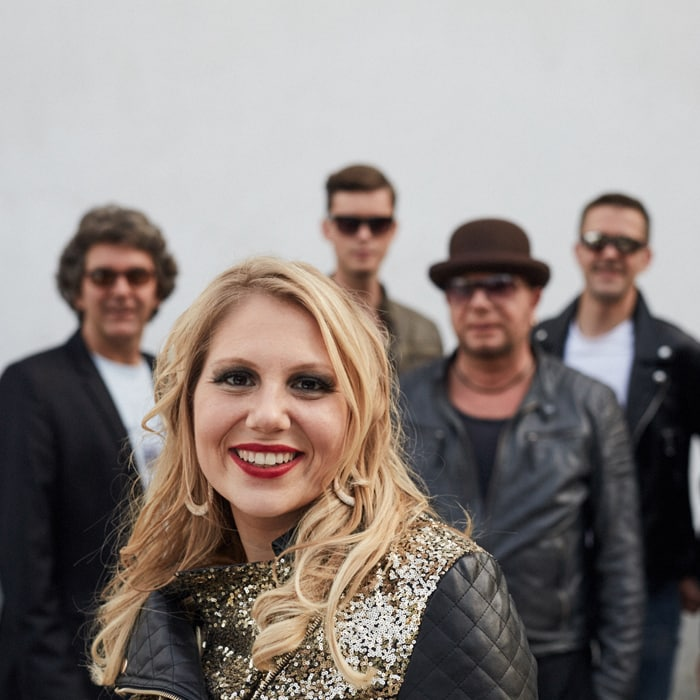 Downloads der STARCOVER Partyband Hamburg
